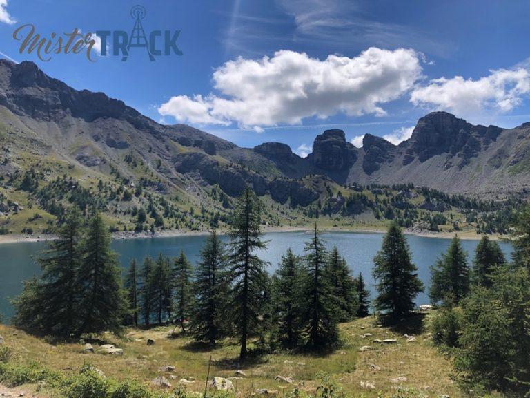 Trekking Lac d'Allos - GR56