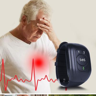 Bracelet GPS avec rythme cardiaque